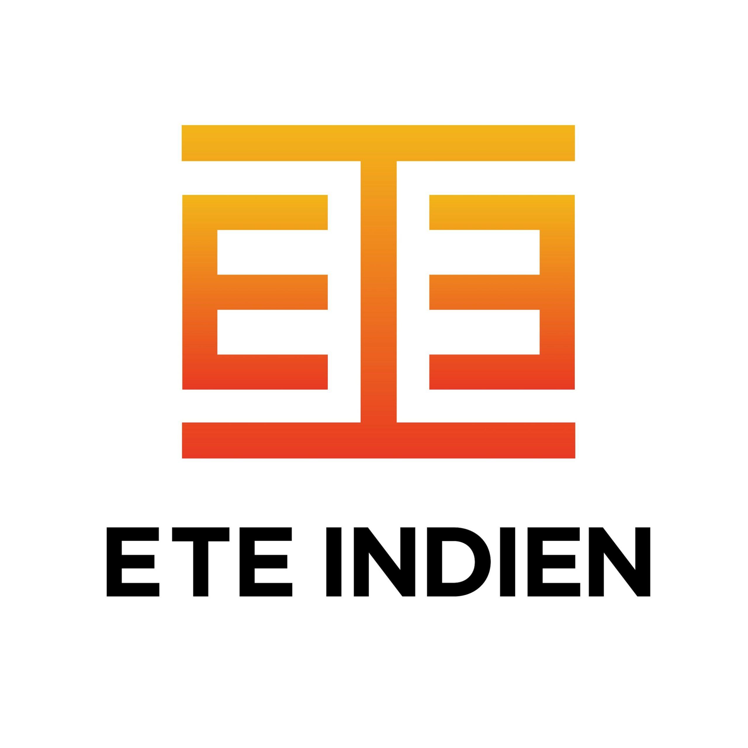 Logo Eté Indien