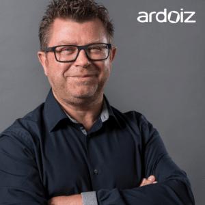 Christophe Boscher, Directeur Executif Marketing et co-fondateur Tikeasy